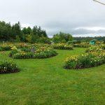 Pheasant Gardens, Cecil & Lillian Dunlap